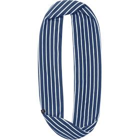 Buff Infinity Ochrona szyi niebieski/biały